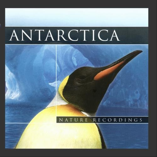 Antarctica (Antarktida)