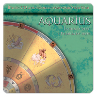 Aquarius (Vodnář)