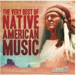 The Very Best of The Native American Music (indiánská hudba)
