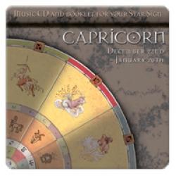 Capricorn (Kozoroh)