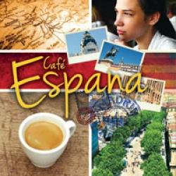 Café Espańa