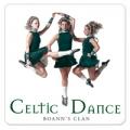 Celtic Dance (keltské tance)