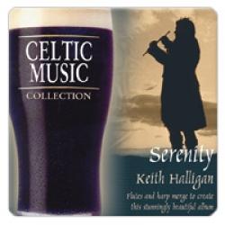 Serenity - Celtic music