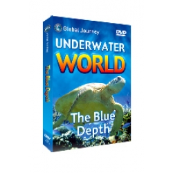 The blue depth (Modrá hlubina) - relaxační DVD