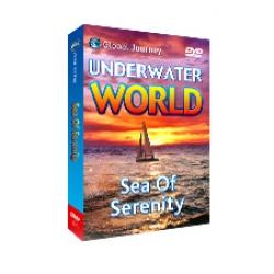Sea of Serenity (Moře klidu) - relaxační DVD