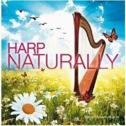 Harp Naturally (Harfa a příroda)