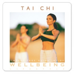 Tai Chi - relaxační hudba