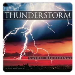 Thunderstorm (bouře)