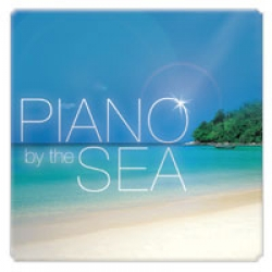 Piano By The Sea (klavír a moře)