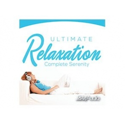 Ultimate relaxation – complete serenity