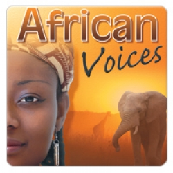 African Voices (zvuky Afriky)