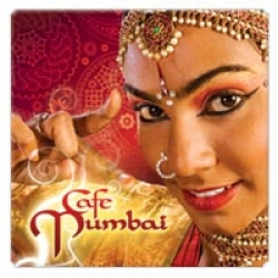 Cafe Mumbai (hudba z Indie)