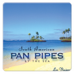 Pan Pipes by The Sea (jihoamerické píšťaly u moře)