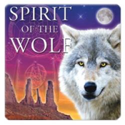 Spirit Of The Wolf (duch vlka)