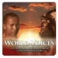 World Voices (světové hlasy)