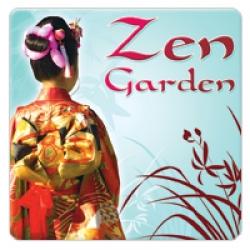 Zen Garden (zahrada Zenu)