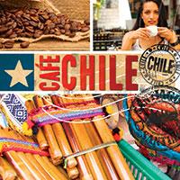 Café Chile (Cafe Collection)