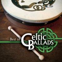 Best of celtic ballads (keltské balady)