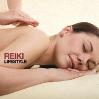 Reiki - relaxační hudba