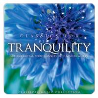 Tranquility (pro uklidnění)