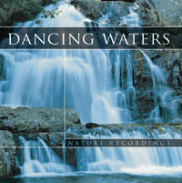 Dancing waters (tančící vody)