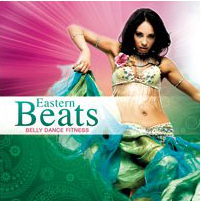 Eastern Beats: Belly Dance Fitness