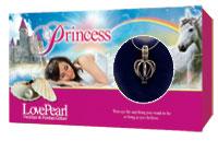 Perla přání Princess (pro princeznu)