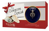 Perla přání To someone special (pro někoho ...